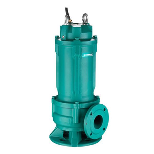 WQ(D)-L1 Submersible Sewage Pump
