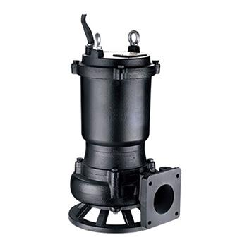 WQK Submersible Sewage Pump