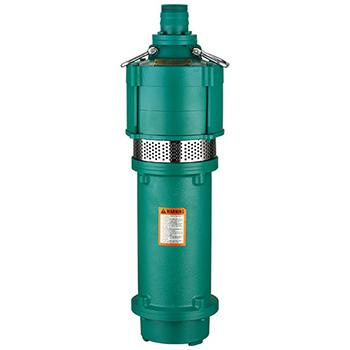 QD Multi-stage Submersible Pump