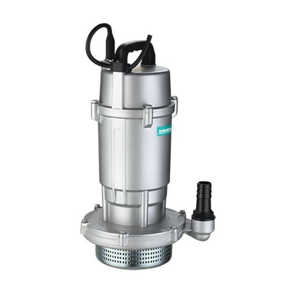 QDX-L Submersible Drainage Pump