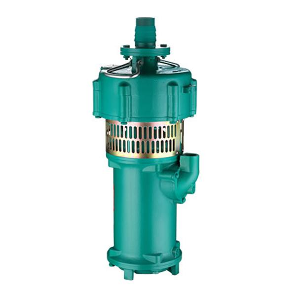 QY Multi-stage Submersible Pump