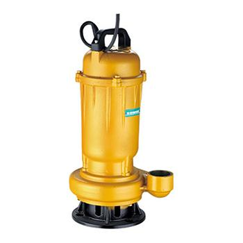 WQ(D) Multi-stage Submersible Sewage Pump